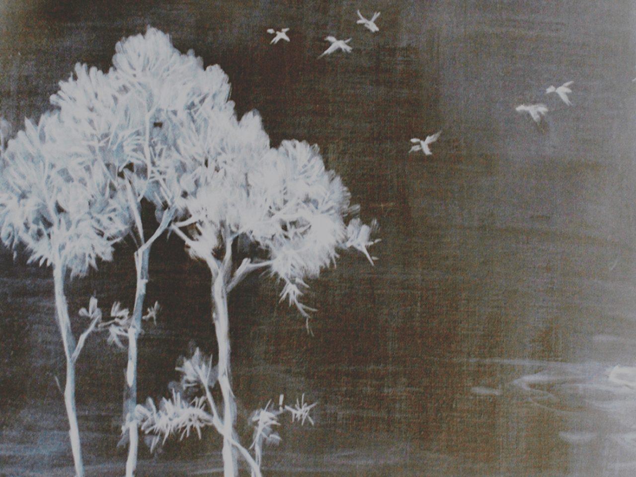 Telas-pintadas-a-mano-chinoiserie-Carol-Moreno-acrilico-wall-art-muralista-pintora-a
