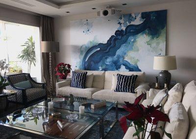 Murales-Cuadros-pintados-Carol-Moreno-Pintora-artistica-decoracion-interiores