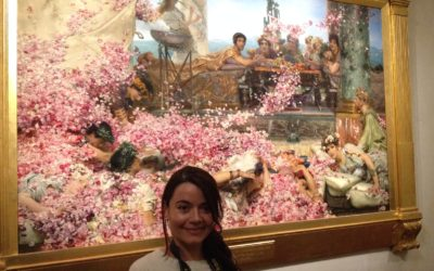 Cómo mirar un cuadro – cómo mirar la pintura artística