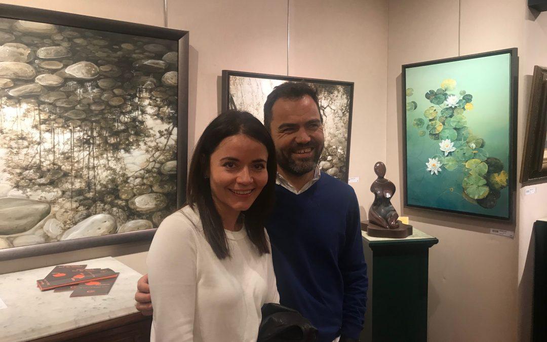 Exposición en Sala Arimany – Grup d'Art Escolà