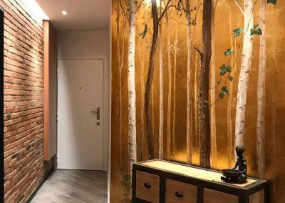 carol-moreno-murales-wall-casas-dorado-paisaje-interior-cuadros-painting-art-muralista-paredes-pintura-decorativo