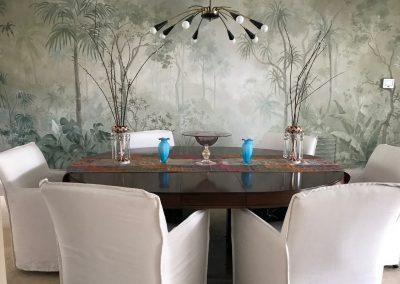 carol-moreno-wall-art-pintura-mural-muralista-painting-salon-paisaje-selva-pared-pintada-decoracion