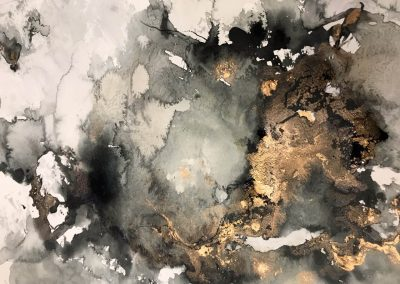 cuadro-doreado-abstracto-blanco-negro-carol-moreno-pintura-mural